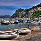 Capri .. where else ..?  by John44
