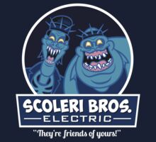 Scoleri Bros. Electric by Jon  Defreest