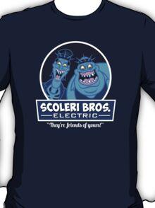 Scoleri Bros. Electric T-Shirt