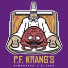 PF Krang's Bistro by Jon  Defreest