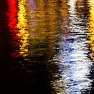 Water Colours I by pauldwade