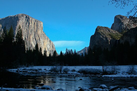 El Capitan by Zach Chadim