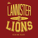 Team Lannister by waerlogas