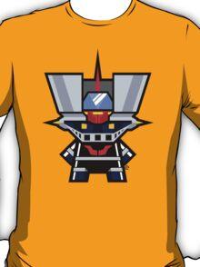 Mekkachibi Mazinger Z T-Shirt