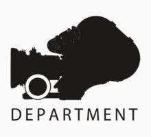 Camera Deparment - small by WarnerStudio