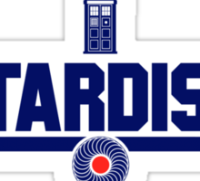 TOP DOCTOR - New Version Sticker