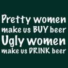 Beer Quote by GrandClothing
