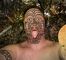 Nafets Maori by NafetsNuarb