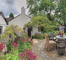 Montford Cottage - Open Garden by TheWalkerTouch