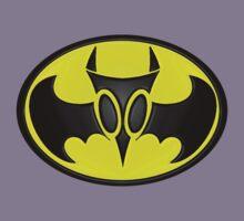 Dark Invader Logo by herogear