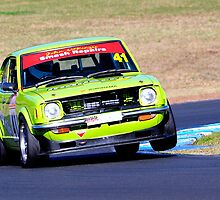Ryan Jagger | NSW Motor Race Championship | Round 3 by Bill Fonseca