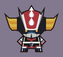 Mekkachibi Grendizer Kids Clothes