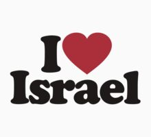 I Love Israel by iheart