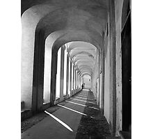 The Monastery Within Photographic Print