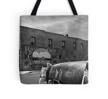 Day Seventy-eight Tote Bag