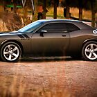 Challenger R/T by Jason Thomas
