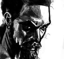 Khal Drogo by UltimateHurl