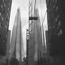 Reflections on a Shard by PhotogeniquE IPA