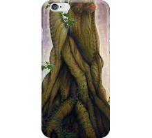 TreeNess iPhone Case/Skin