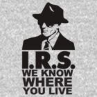 IRS by Raging Cynicism