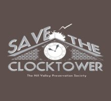 Save the Clock Tower by Prewett