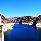 Hoover Dam  by Luke Donegan