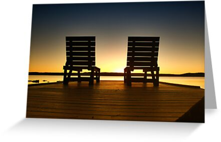 Rest & Relaxation_Noosa by Sharon Kavanagh