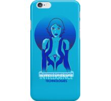 She's Smarter Than You iPhone Case/Skin