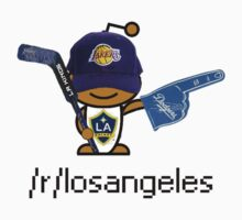 Los Angeles redditor: Sporty Snoo by LA redditors