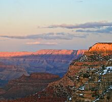 Southern Rim by Kenny Gulley Jr.