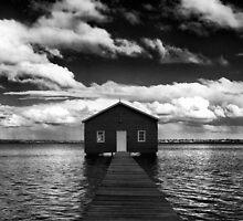 The Boat House by Jill Fisher
