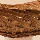 Basket Detail by Sandra Foster