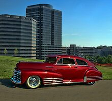 1948 Chevrolet Fleetline by TeeMack