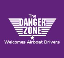 Dangerzone by BattleTheGazz