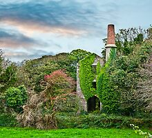 Beautiful Engine House by Paul Howarth