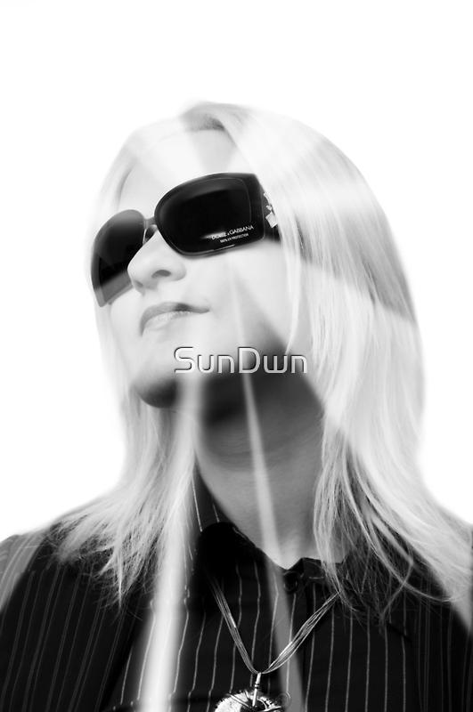 Kristina II by SunDwn