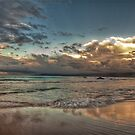 STORM REFLECTIONS by Lynden