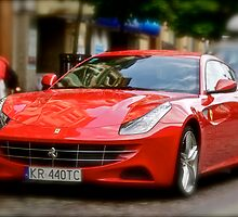 5 ★★★★★ .Maranello red dream ... Niaaamniaaam ! Yeah ! Favorites: 1 Views: 232.. by © Andrzej Goszcz,M.D. Ph.D