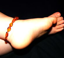 amber Baltic amber teething by mandyemblow