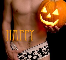 17873 Happy Halloween by PrairieVisions