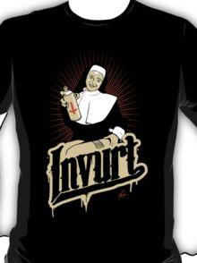Invur-T - Hancock (Black) T-Shirt
