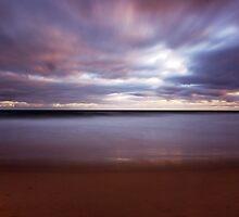 Woolamai, Phillip Island by Andrejs Jaudzems