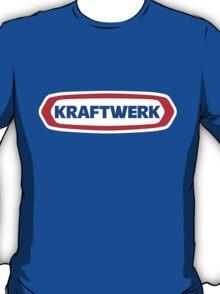 KraftWerk T-Shirt