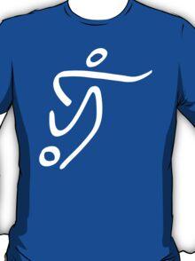Olympic Football T-Shirt