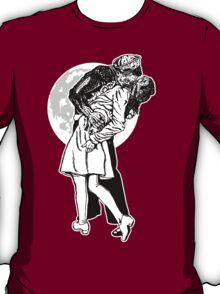Sailor Zombie VE DAY T-Shirt
