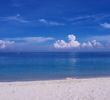 The Beach 2 by Jojo Sardez