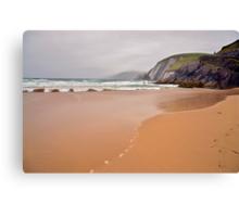 Kerry Shoreline  Canvas Print