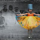 in a world of sad ghosts by Beth Conklin