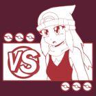 VS Platinum/Dawn/Hikari by Ryuuji