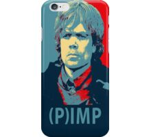 Lannister (P)IMP iPhone Case/Skin